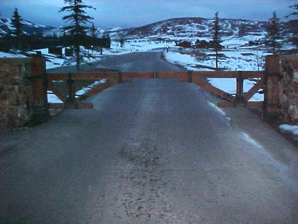 iron-anvil-gates-driveway-flat-glenwild-park-city-with-wood-2
