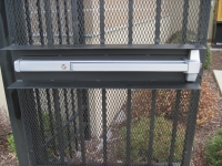 61-0759-Iron-Anvil-Gates-Man-Flat-PARKER-BROWN-16471-GATE-WITH-CRASH-BARS-1-399