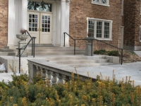 iron-anvil-handrails-post-mount-moulded-cap-brass-garden-park-ward-harvard-yale-job-13944-9-1
