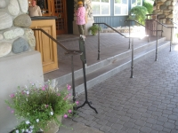 iron-anvil-handrails-post-mount-moulded-cap-laterals-by-others