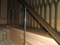 iron-anvil-handrails-post-mount-moulded-cap-st-regis-10-0914-deer-crest-by-others-1-2