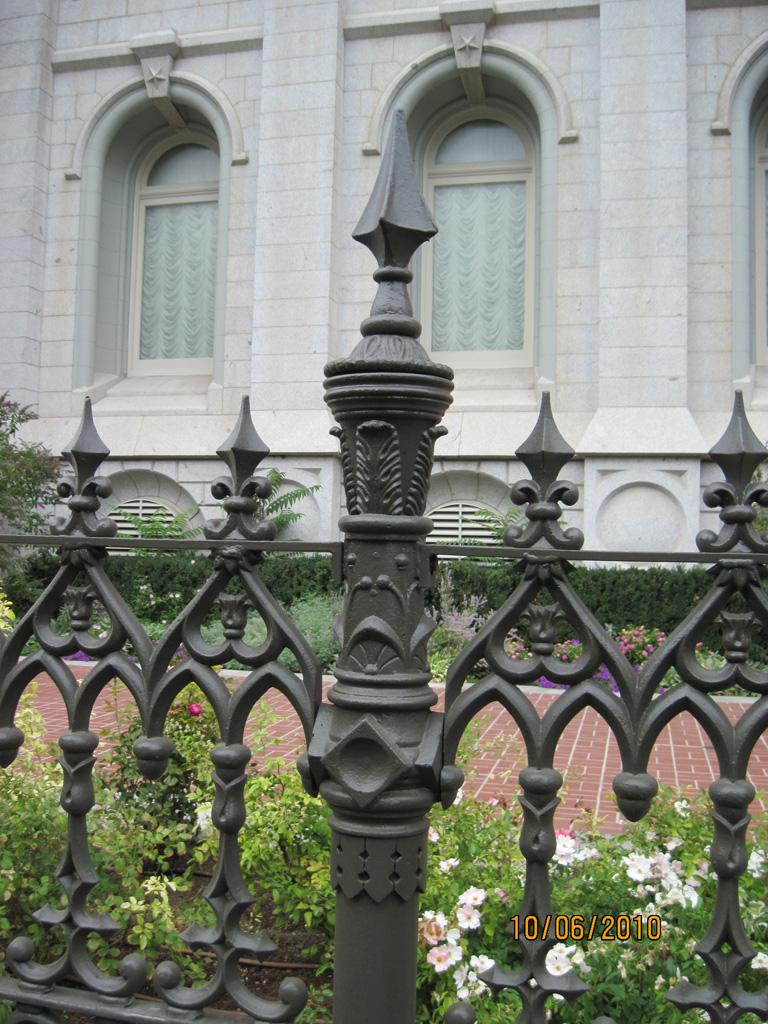 Horizontal Gates And Fences