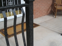 iron-anvil-railing-belly-rail-single-top-flat-bar-reganis-steve-johnson-2