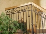 Double-Top Railings 11-, 12-
