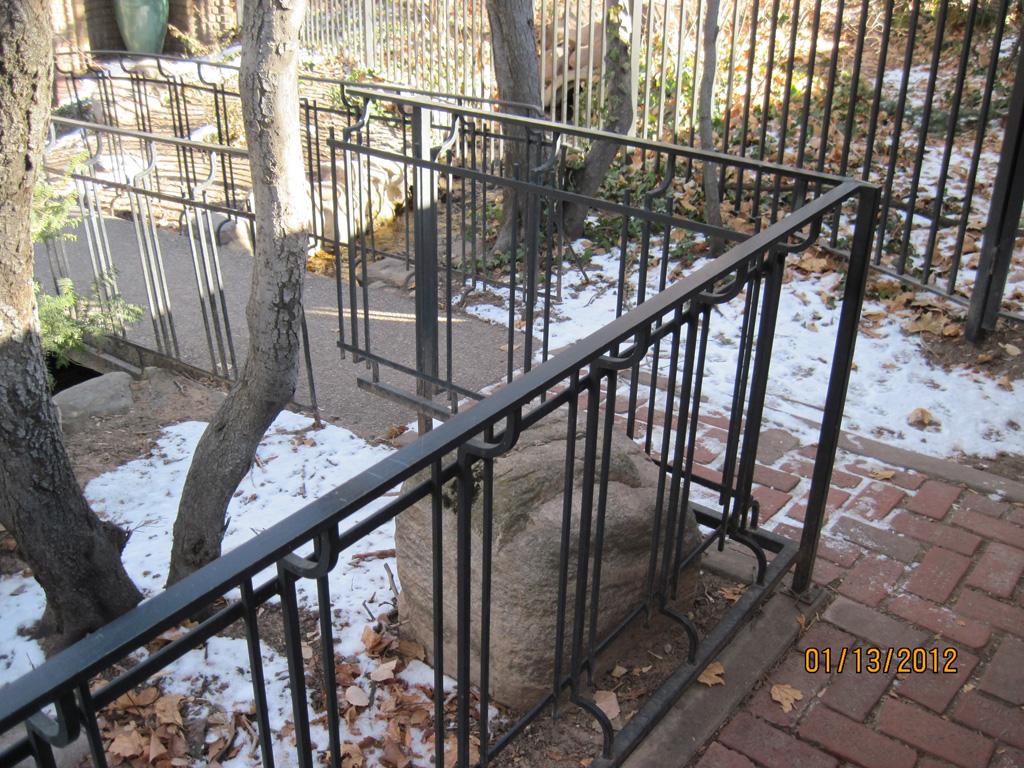 iron-anvil-railing-double-top-misc-garden-park-railing-lds-church-job-10322-10