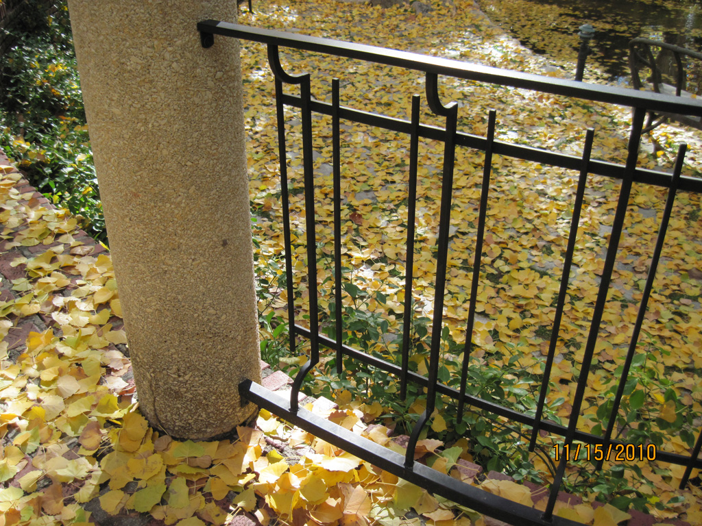 iron-anvil-railing-double-top-misc-garden-park-railing-lds-church-job-10322-2