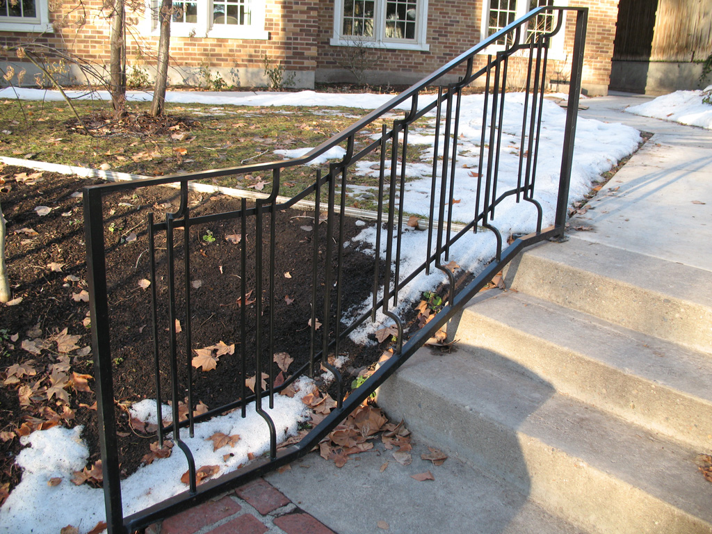 iron-anvil-railing-double-top-misc-garden-park-railing-lds-church-job-10322-8