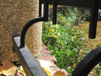 iron-anvil-railing-double-top-misc-garden-park-railing-lds-church-job-10322-4