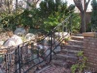 iron-anvil-railing-double-top-misc-garden-park-railing-lds-church-job-10322-7