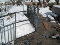 iron-anvil-railing-double-top-valance-casting-square-pattern-12-1007-denny-jensen-bridge-2-9