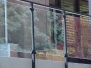 Glass, Grid, and Panel Railings 16-