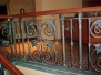 Scrolls and Patterns Railings 14-