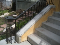 iron-anvil-railing-single-top-collars-near-u-of-u