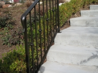 iron-anvil-railing-single-top-collars-parrish-rail-with-collars-4