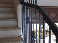 iron-anvil-railing-single-top-collars-side-mount-doran-taylor-office-2