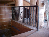 iron-anvil-railing-single-top-vine-hand-rail-by-hot-tub-yukon-1