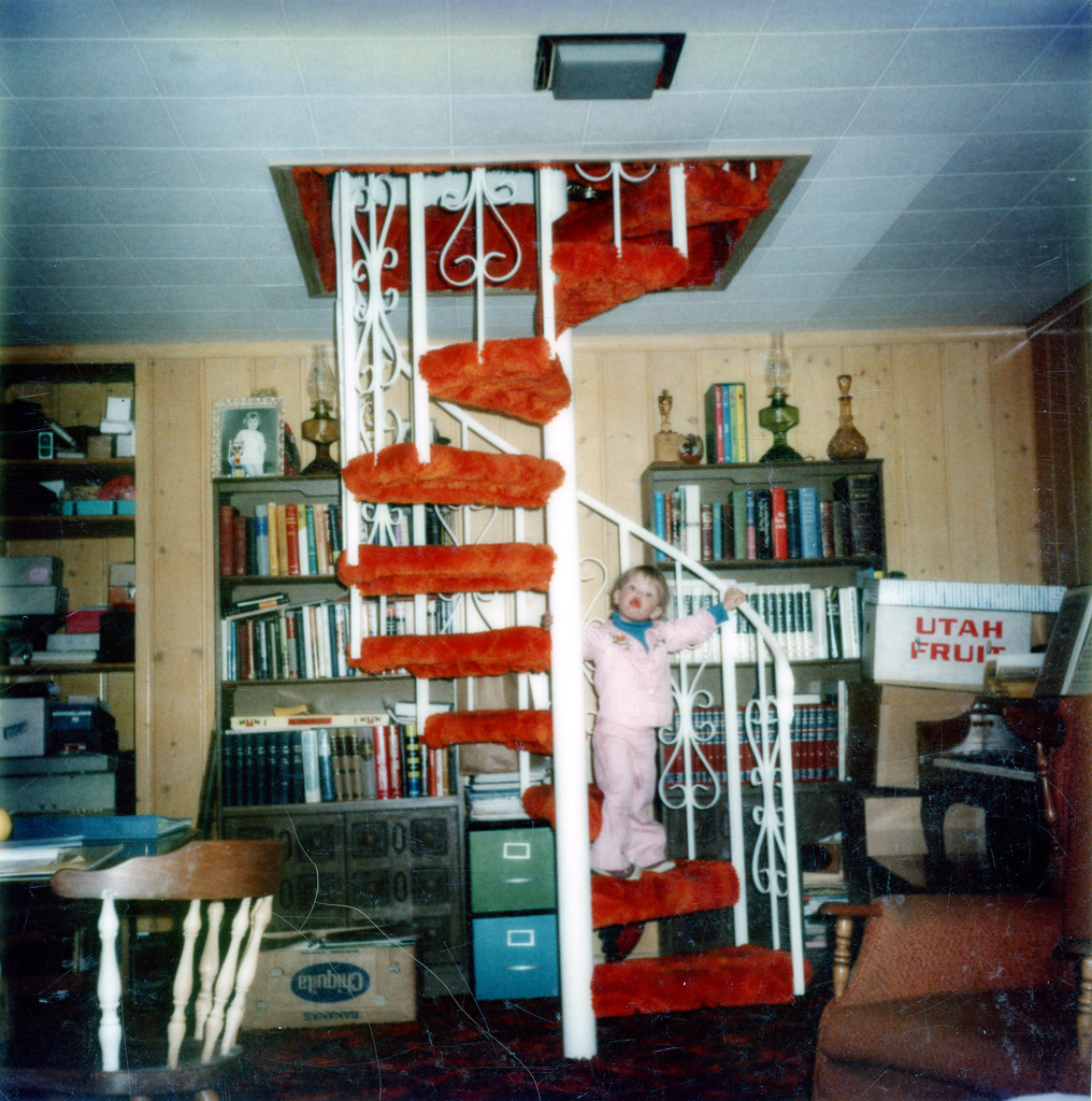 iron-anvil-stairs-spiral-carpet-prior-to-1977